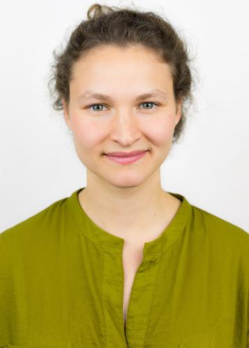 Laurène Descamps